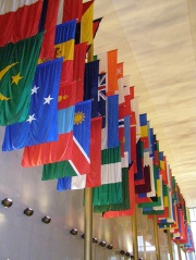 Hall of Nations, D.C.